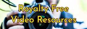 Cherry Loudon Royalty Free Video Resources