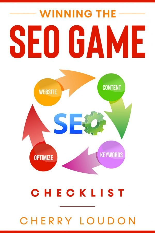 winning the seo game - cherry loudon