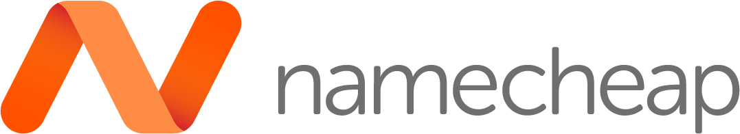 namecheap.com Logo | Cherry Loudon