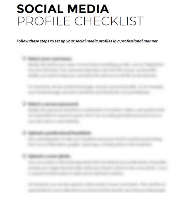 cherry-loudon-social-media-profile-checklist
